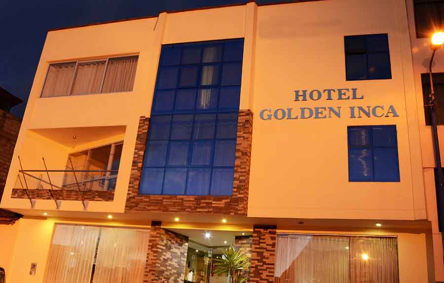 Hotel Golden Inca